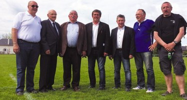 Rugby: une école de la vie par la formation