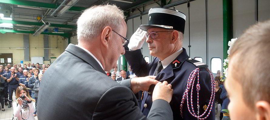 ONM et adieu aux armes pour le colonel Léopold Aigueparse