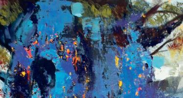 Exposition de peinture de l'association l'Esquisse