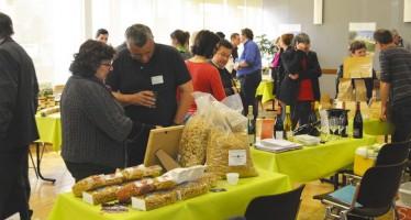 L'alimentation locale en vedette des échanges entre professionnels