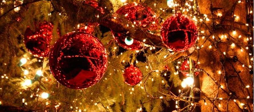 Féerie des marchés de Noël