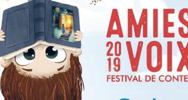 Amies Voix 2019 : graine de sagesse et brins de folie