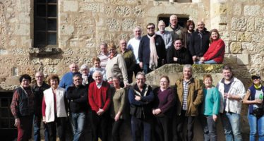 Lavardin et la sauvegarde du patrimoine
