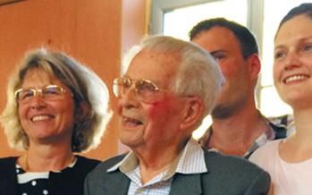 100 ans d'André Bouyer
