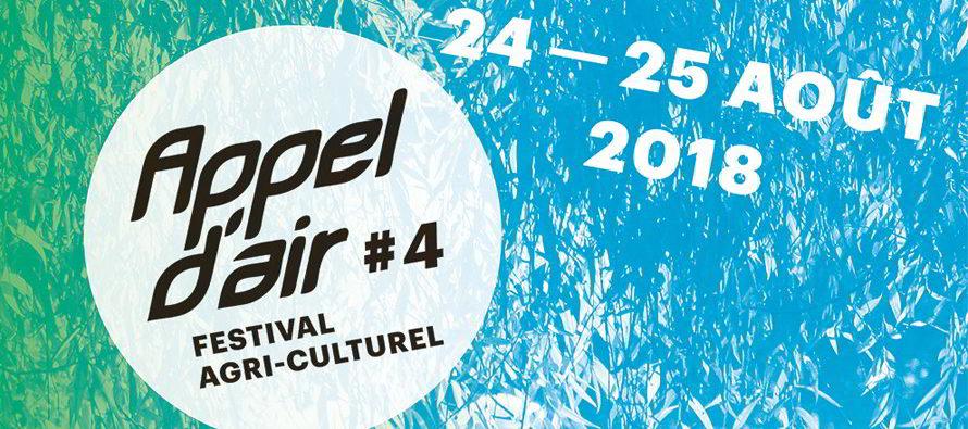 Azé, le festival agri-culturel