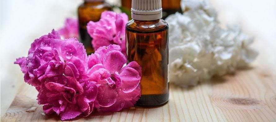 L'aromathérapie, soins venus du fond des âges