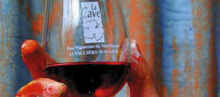 Un week-end pour l'Art et le Vin, du 5 au 8 mai.