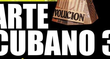 Arte Cubano 3, pari tenu, pari gagné !