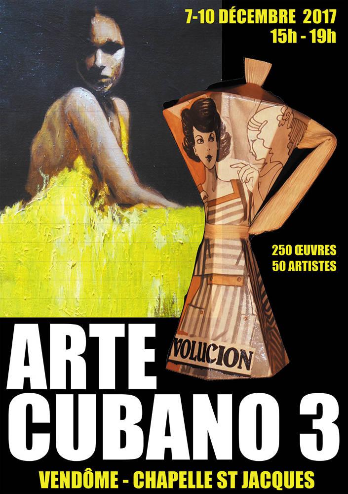 COOPàCUBA ; Arte cubano 3