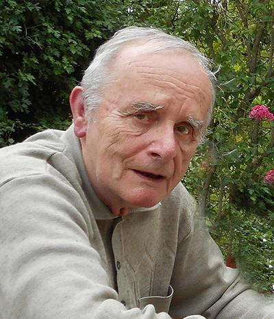 Alain Orthlieb