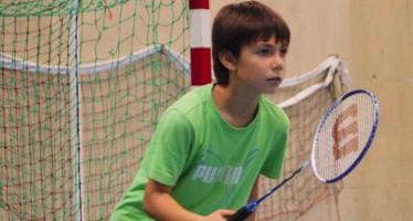 Badminton : Les Derniers Volants…