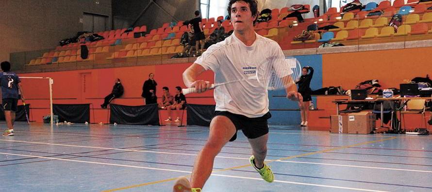 «Badminton : Fin d'année en Fêtes»