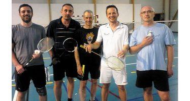 Badminton : «Une belle saison pour les Fous du Volant Vendômois»