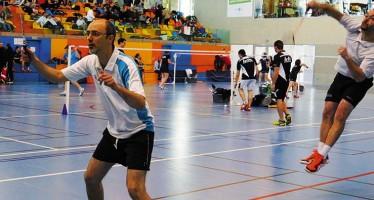 Badminton :  Les Championnats à l'Honneur…