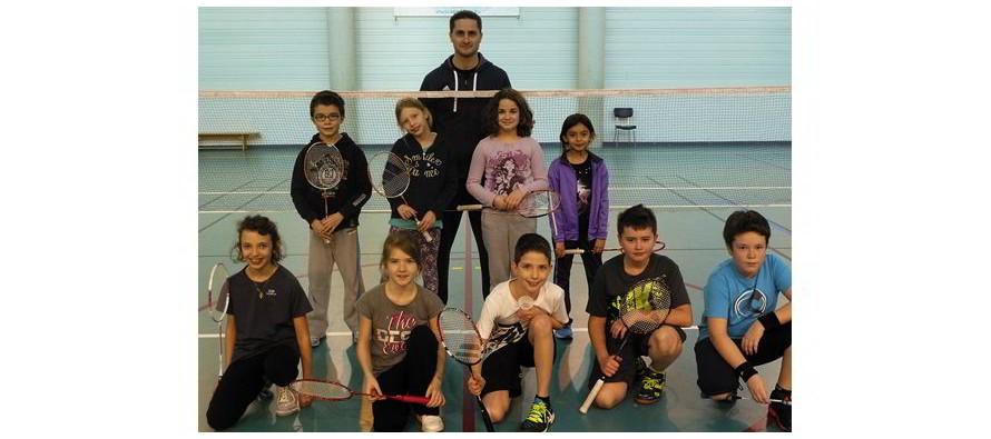 Badminton : Les championnats en vue