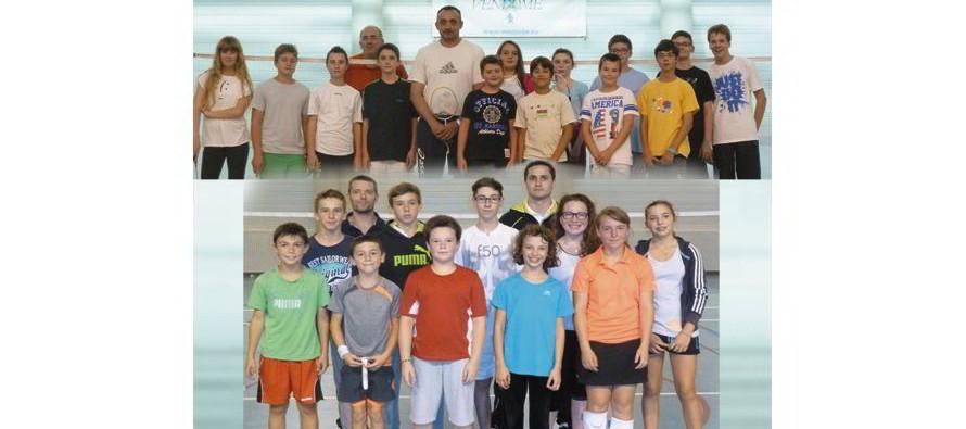 «Badminton : Une nouvelle saison en préparation»