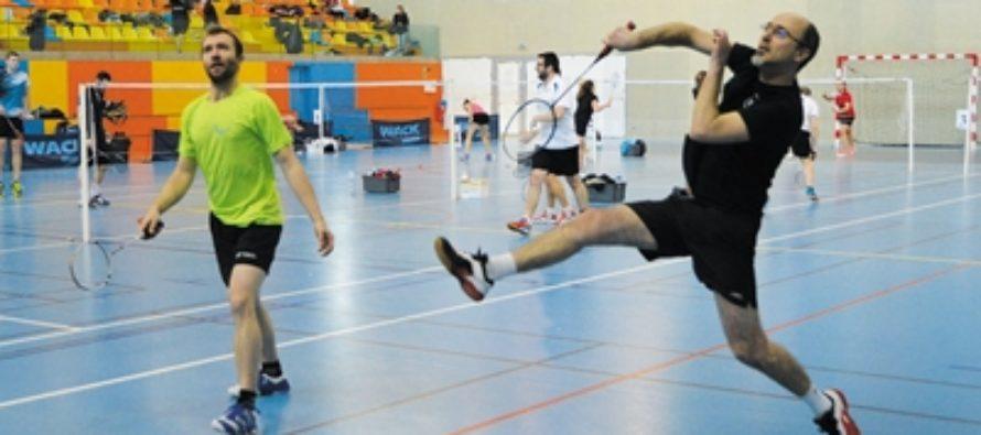 Badminton : championnats et Play-offs au programme