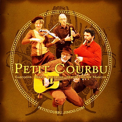 bal folk ; L'Arentèle ; Tripoux ; Petit Courbu