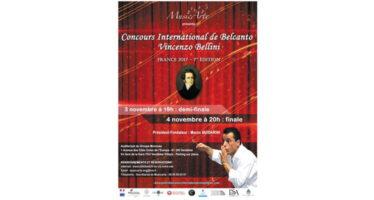 L'opéra romantique italien en compétition