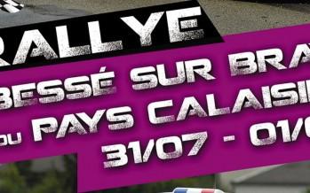 26e rallye national de Bessé-sur-Braye