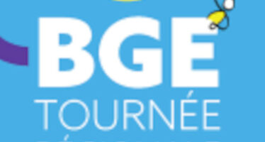 Information sur la création d'entreprise : Tournée régionale du BGE Bus