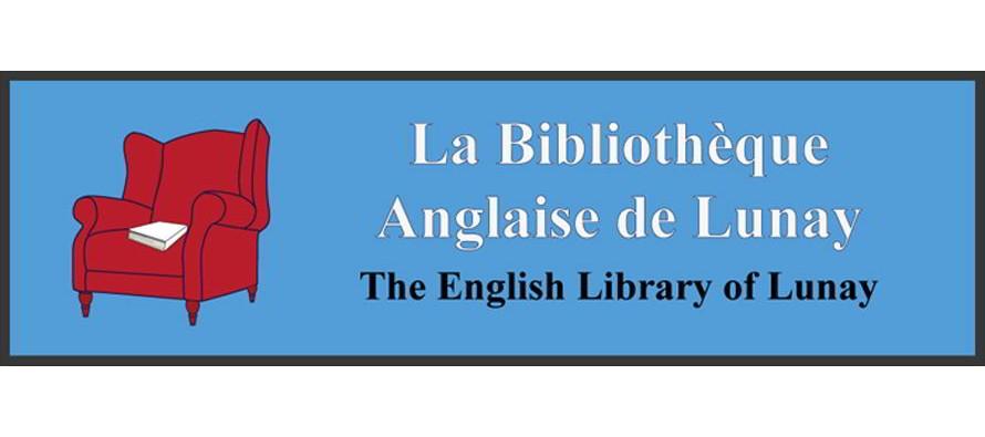 Bibliothèque Anglaise de Lunay : les news 2016 !