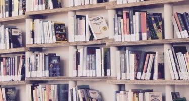 Bibliothèque pour la Maison d'enfance