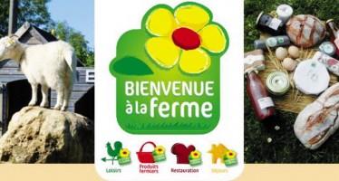 Dimanche 19 avril : Portes ouvertes «Bienvenue à la ferme»