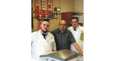 La Boucherie du Faubourg