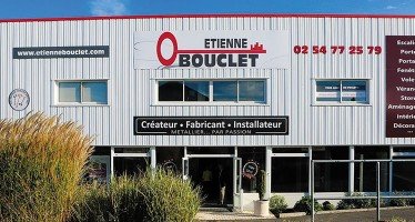Métiers et savoir-faire chez Bouclet à Vendôme