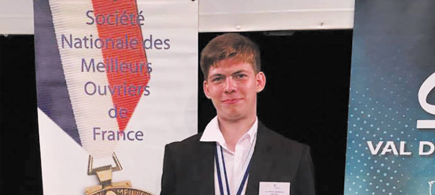 Entreprise Bouclet ; Alexandre De Moura Meireles