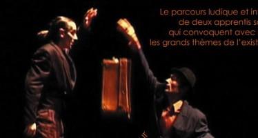 Vidéo-danse – samedi 16 mai – Boursay