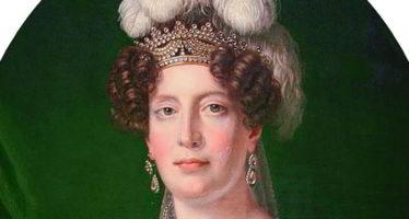 Quand la duchesse d'Angoulême s'arrêta à Vendôme