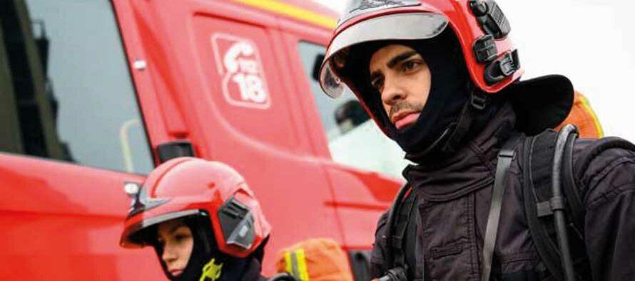 Révélez le Sapeur-pompier volontaire qui est en vous !