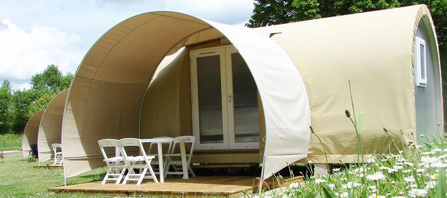 Camping paradis***