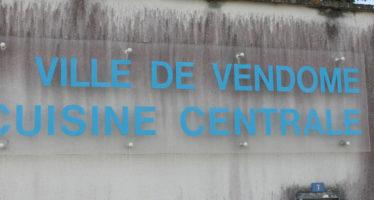 La ville de Vendôme pilote pour l'alimentation