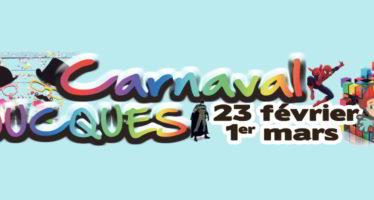 Carnaval de Oucques