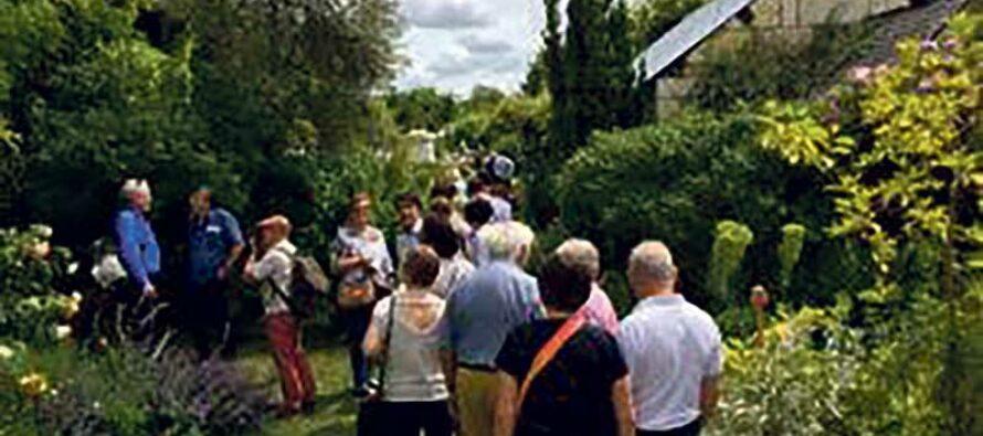 Couture-sur-Loir, le village des jardiniers
