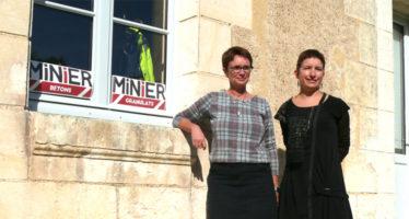 Groupe Minier : variations en sol majeur