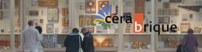 Céra'brique ; Musée de Sologne ; Fabrique Normant ; Romorantin
