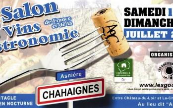 31e Salon des Vins de la France et de la Gastronomie