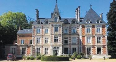 «Le Château des Enigmes – Val de Loire…»