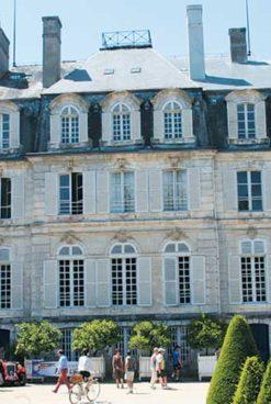 Le château de Meslay célèbre les écrivains