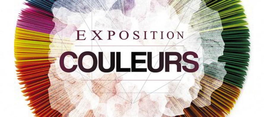 Châteaudun – Exposition «Couleurs»