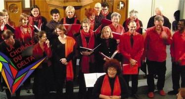 La chorale du DELTA à Lavardin et à Villiers – samedi 19 et dimanche 20 septembre