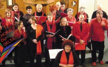 La Chorale du Delta en tournée en pays Vendômois