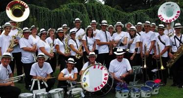 CHOUE : Jeux écossais et banda au menu de la fête de l'étang