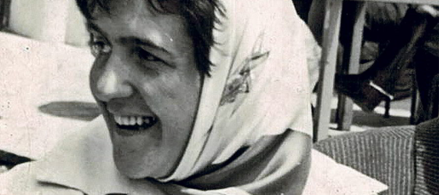 La Vendômoise Christiane Granger honorée par la Société archéologique