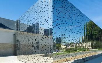 Architectures d'hier et d'aujourd'hui du Centre Val de Loire à Rochambeau