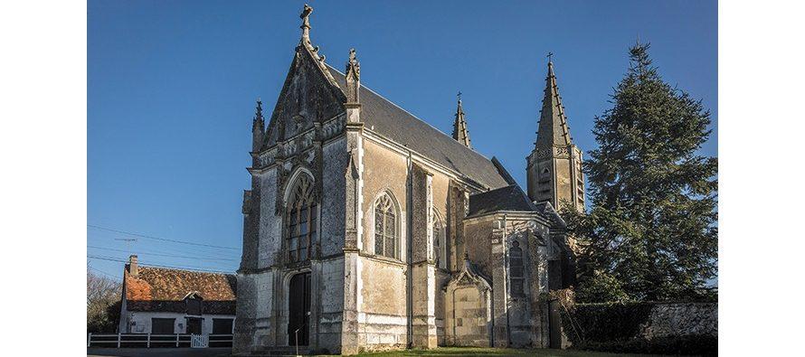 Il faut sauver Notre-Dame de Villethiou